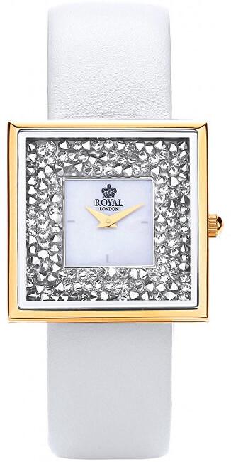 Royal London Analogové hodinky 21256-03