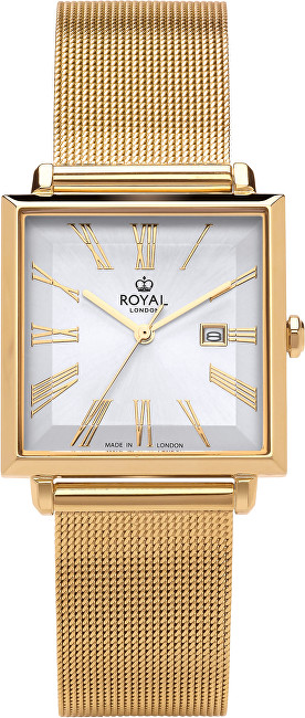 Royal London 21399-08