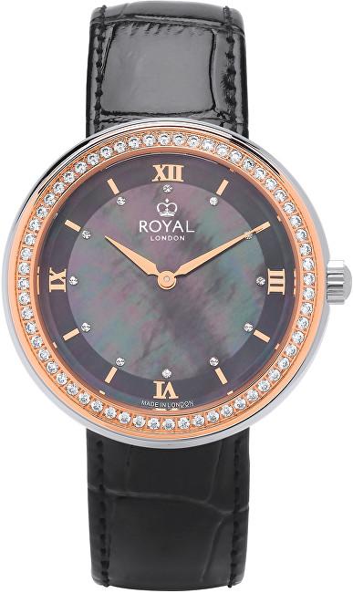 Royal London 21403-07