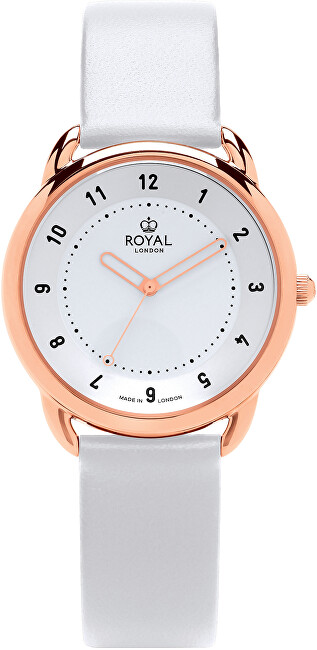 Royal London 21451-03