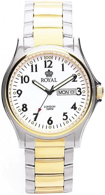 Royal London Analogové hodinky 41018-05