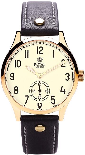 Royal London Analogové hodinky 41109-02