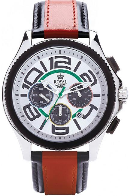 Royal London Analogové hodinky 41112-02