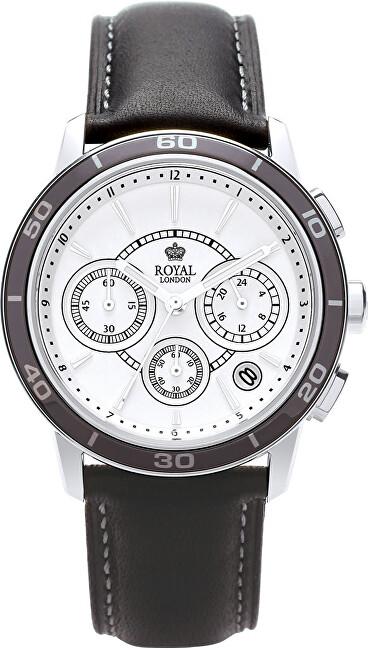 Royal London Analogové hodinky 41123-02