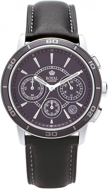 Royal London Analogové hodinky 41123-03