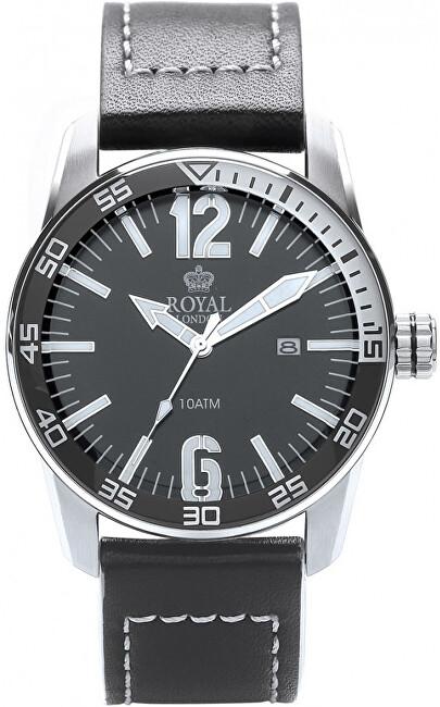 Royal London Analogové hodinky 41132-01