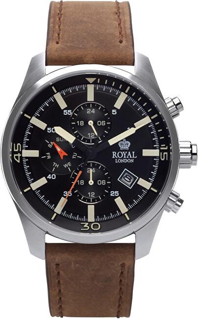 Royal London Analogové hodinky 41364-02