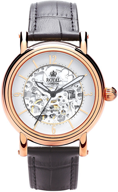 Royal London Automatic 41150-03
