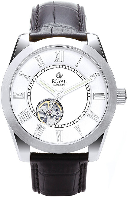 Royal London Automatic 41153-01