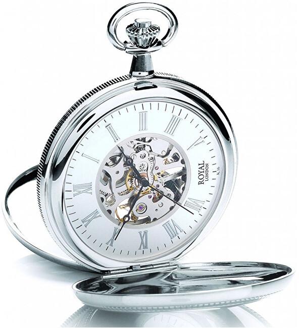 Royal London Kapesní hodinky 90029-01