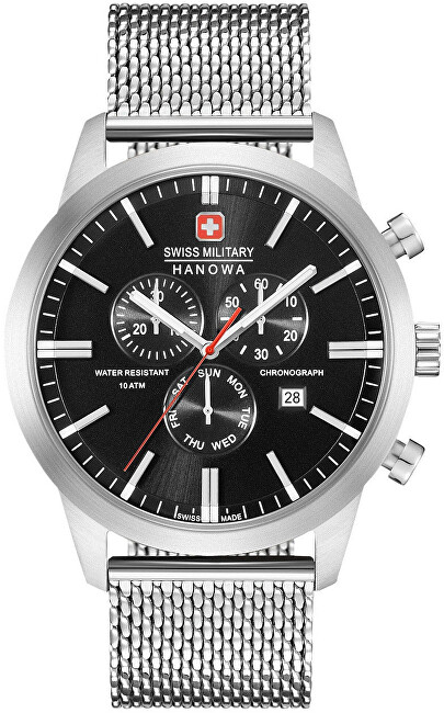 Swiss Military Hanowa Chrono Classic Set 3308.04.007SET