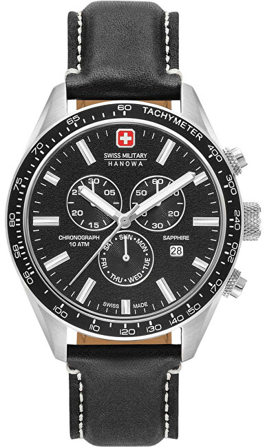 Swiss Military Hanowa Phantom Chrono 4314.04.007
