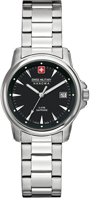Swiss Military Hanowa Swiss Recruit Lady Prime 7230.04.007