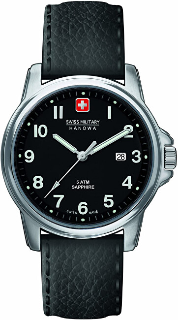 Swiss Military Hanowa Swiss Soldier Prime 4231.04.007