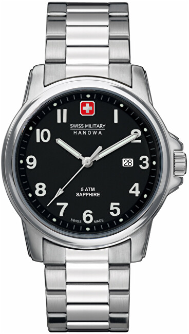 Swiss Military Hanowa Swiss Soldier Prime 5231.04.007