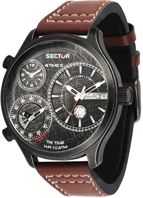 Sector Traveller R3251504003