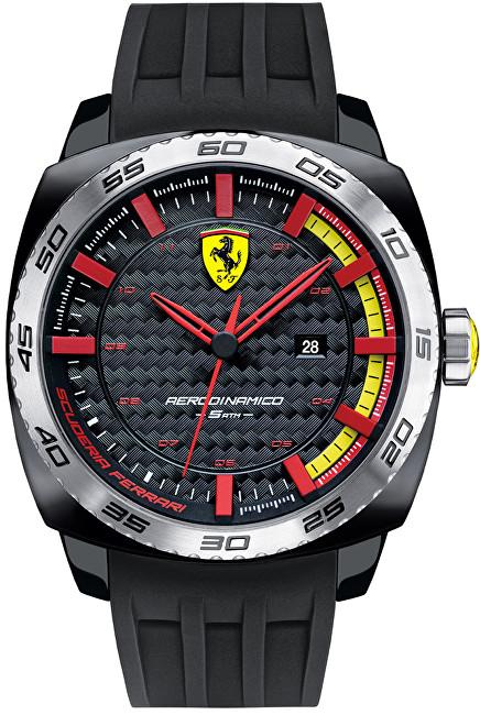 Scuderia Ferrari Aerodinamico 0830201