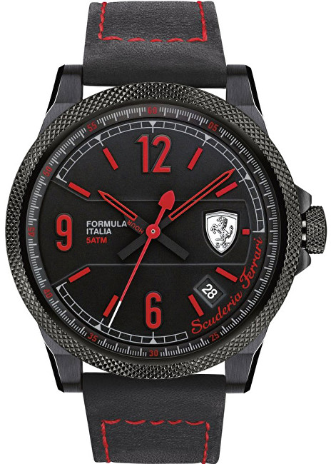 Scuderia Ferrari FormulaItalia 0830271