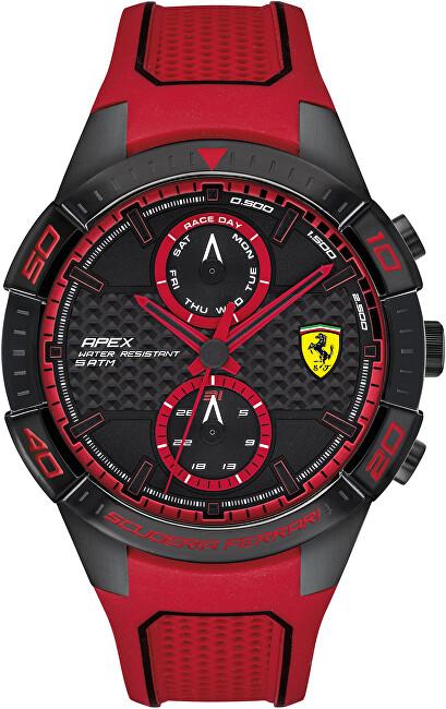Scuderia Ferrari Apex 0830639