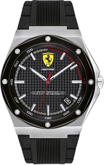 Scuderia Ferrari Aspire 0830529