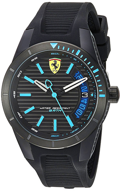Scuderia Ferrari Red Rev-T 0830427