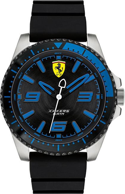 Scuderia Ferrari XXKers 0830466