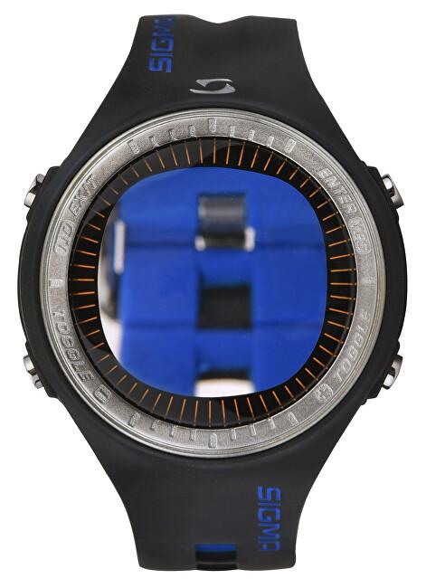 Sigma Řemínek k PC 25.10 - modrý