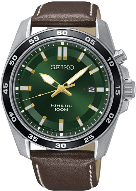 Seiko Kinetic SKA791P1