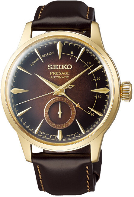 Seiko Presage Cocktail Time Old Fashioned SSA392J1