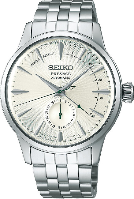 Seiko Presage Cocktail Time SSA341J1