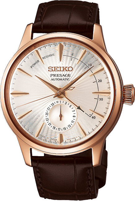 Seiko Presage Cocktail Time SSA346J1