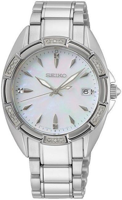 Seiko Quartz Diamonds SKK883P1