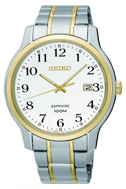 Seiko Quartz SGEH68P1