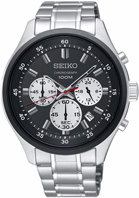 Seiko Quartz SKS593P1