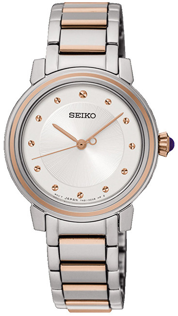 Seiko Quartz SRZ480P1