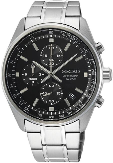 Seiko Chronograph Quartz SSB379P1