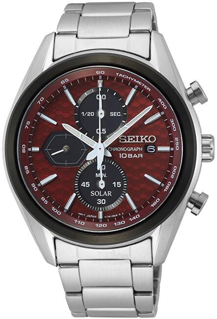 Seiko Chronograph Solar SSC771P1