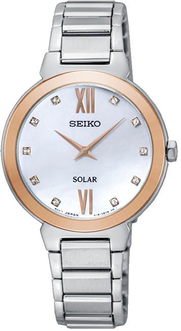 Seiko Solar SUP382P1