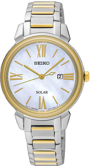 Seiko Solar SUT324P1