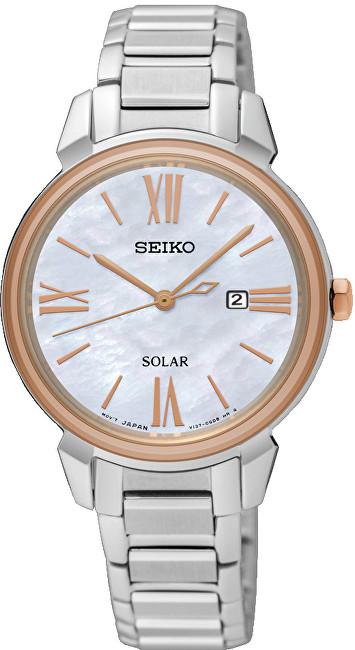 Seiko Solar SUT326P1
