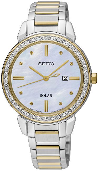 Seiko Solar SUT328P1