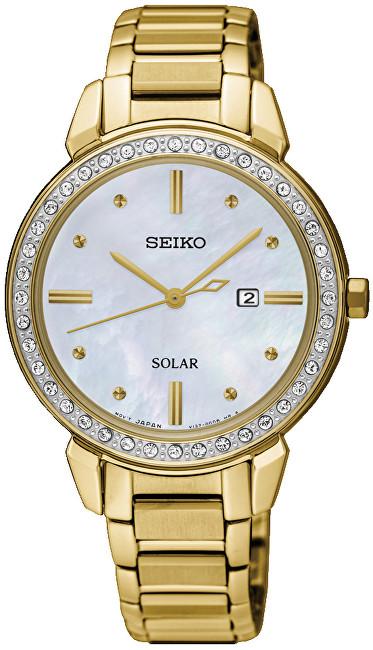 Seiko Solar SUT330P1