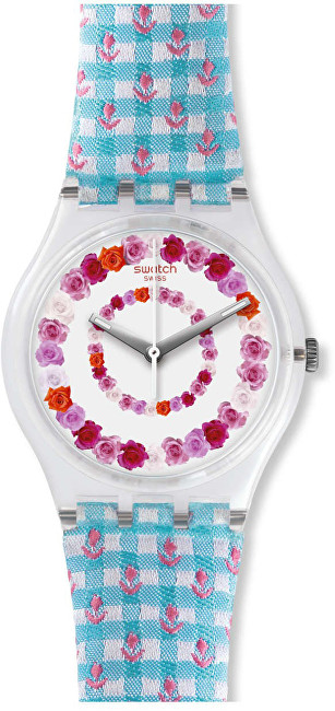 Swatch Mother's Day GZ291 SLEVA