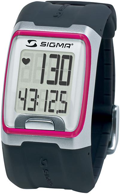 Sigma Sporttester PC 3.11 Pink - SLEVA