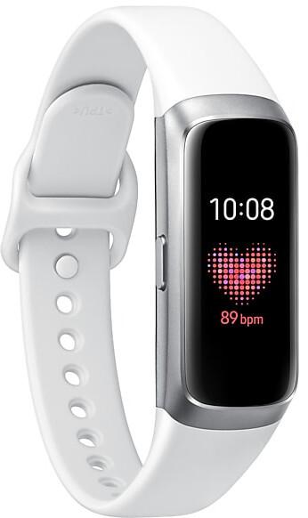 Samsung Galaxy Fit SM-R370NZSAXEZ stříbrný