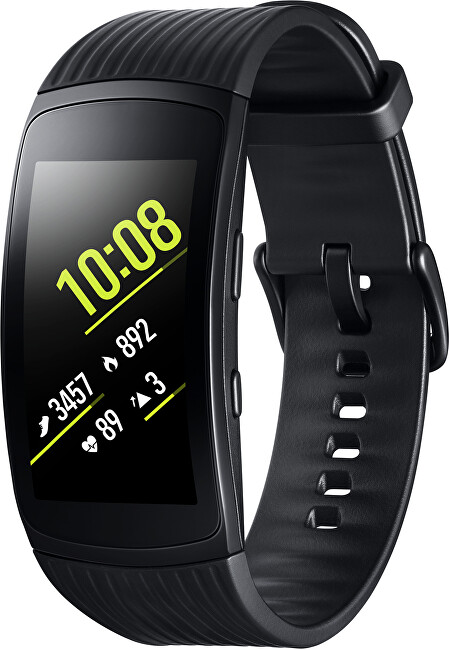 Samsung Gear Fit2 Pro R365 Black