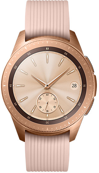 Samsung Samsung Galaxy Watch 42 mm Rose gold