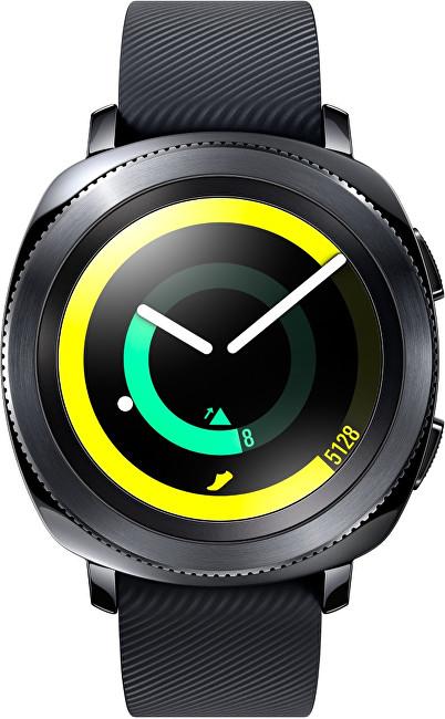 Samsung Samsung Gear Sport R600 Black