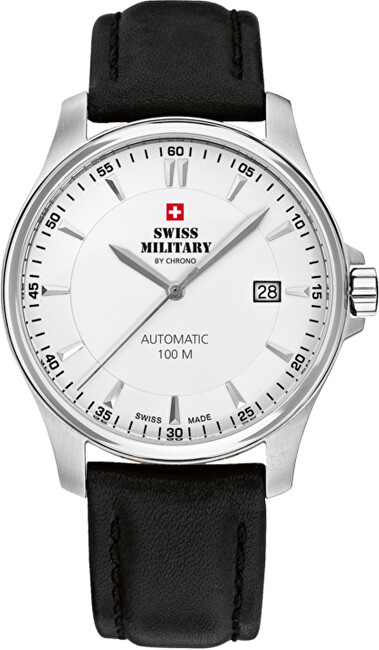 Swiss Military by Chrono Automatic SMA34025.06