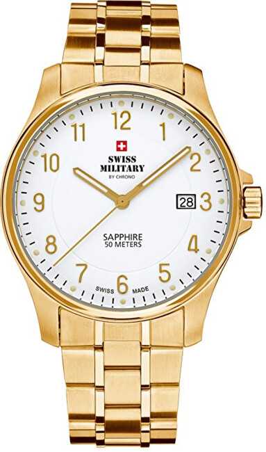 Swiss Military by Chrono SM30137.05 (20076PL-4M)